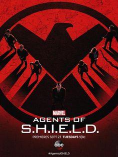 Agents Of S.H.I.E.L.D. - Season 2