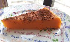 Maravilhas na Cozinha - Andreia Cambez: Tarte de abobora