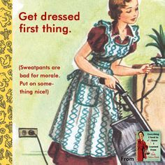 Everything I Need to Know I learned from a Little Golden Book ... (haha ... put on something nice!)