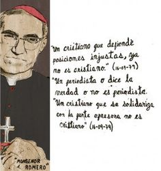 El Papa Francisco resucita la causa de santidad de monseñor Romero