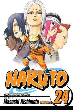 Rock Lee returns as Naruto once again chases after Sasuke. Plus, Kankuro, Temari…
