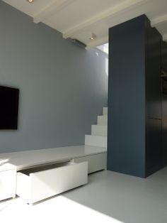 www.xxruim.com #hidden #storage #stairs