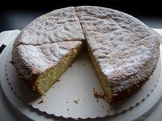 Mallorquinischer Mandelkuchen   glutenfrei & laktosefrei