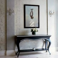 Console Table | Revigurous way of seing art | www.bocadolobo.com | #modernconsoletables