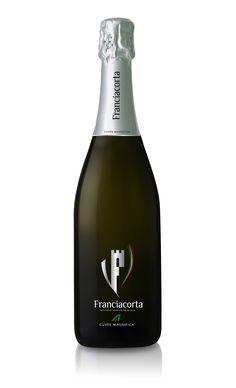 Franciacorta launches label for Alitalia