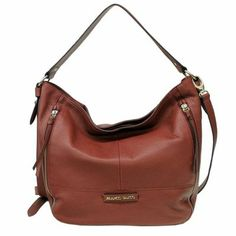 Franco Sarto Saratoga Hobo Whisky - via eBags.com!