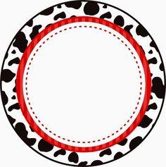 Dragon Birthday, Farm Birthday, Farm Party Invitations, Baby Farm Animals, Cartoon Cow, Candy Bar Labels, Cowboy Party, Farm Theme, Party Kit