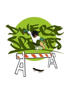Commission for an upcoming US skate brand.