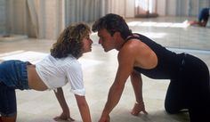 """9 Life lessons from the best """"Dirty Dancing"""" quotes"""