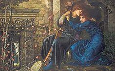 """Edward Coley Burne-Jones – obok Johna M. Turnera i Johna Constable uważany jest za za jednego z największych malarzy brytyjskich XIX wieku. Jego twórczość w dużej mierze oscylowała wokół mistyki europejskiego średniowiecza. Tak jak wielu artystów, Burne-Jones miał swoją ulubioną muzę, której twarz po dziś dzień możemy podziwiać na jego obrazach. Jednym z nich jest dzieło zatytułowane """"Miłość wśród ruin"""", które po ponad 100 latach od ostatniego wystawienia na aukcji (...)"""