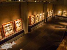 東京国立博物館東洋館で撮ったあれこれ