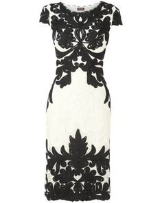 Venezia Tapework Dress - Race day outfit, race day look, race day dress - Perfect for Cheltenham, Epsom, Ascot