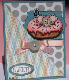 Sweet n' Sassy Stamps