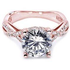 Very unusual ring
