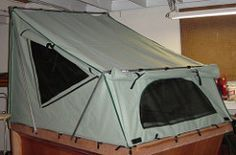 DIY Trailer / Roof Top Tent - Expedition Portal