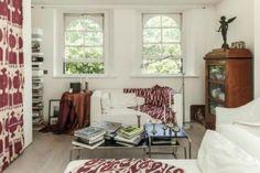 Un apartamento con mucha personalidad - Contenido seleccionado con la ayuda de http://r4s.to/r4s