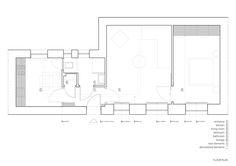 Gallery - Strict Elegance / batlab architects - 19