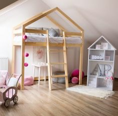 Buy Baby Unicorn Wooden Toys and Furniture - BabyUniqueCorn Nursery Furniture, Nursery Decor, Baby Staff, Baby Unicorn, House Beds, Boutique, Wooden Toys, Kids Room, Furniture Design