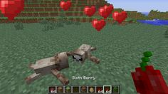 {1.5.2} {FORGE} {SSP/SMP} UNIQUE ANIMALS Mod! FINAL UPDATE 0.0.5 New mobs which…