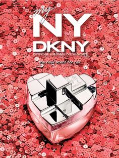 Experience the eclectic essence of New York with the urban, carefree and spirited new MYNY fragrance from Fragrances, New York, Urban, New York City, Nyc