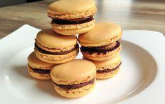Profesionalni recept: Francuski Macaroni - French Macaron