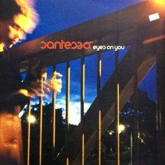 #santessa eyes on you #2000 購入当初はHil St Soul mixが好みだったけど少ししたら4 Hero mixの方がヤバいことに気付いたビートヤバし #vinyl #eyesonyou #4hero #beat #hilstsoul
