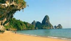 Image detail for -... of Thailand – Incredibly beautiful! » Krabi-Railay Beach Thailand