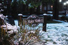 Praça Major Nicoletti