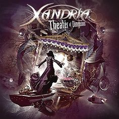 Theater of Dimensions  Xandria (2017) is Available For Free ! Download here at https://freemp3albums.net/genres/rock/theater-of-dimensions-xandria-2017/ and discover more awesome music albums !
