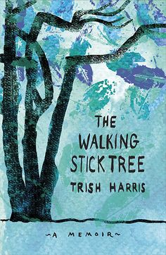 In this remarkable memoir, Trish Harris writes about growing up with acutearthritis - about pain and loss, identity, and living creatively. Withquirky illustrations from Sarah Laing, and challenging essays, this bookcaptures a deeply moving experience of knitting a body and soul together.  Read about Trish Harris.  Available from all good bookshopsand our website.  Also available from Amazon and Kobo.  ISBN: 978-0-9941186-4-6 Media forThe Walking Stick Tree Trish Harris' 'house' has…