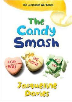 The Candy Smash (Lemonade War Series #4)