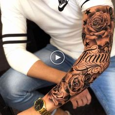 52 Superb Sleeve Tattoos for Men - Easter 52 Superb Sleeve . - 52 Superb Sleeve Tattoos for Men – Easter 52 superb sleeve tattoos for men - Tattoo Arm Mann, A Tattoo, Forarm Tattoos, Forearm Sleeve Tattoos, Dope Tattoos, Best Sleeve Tattoos, Tattoo Sleeve Designs, Tattoo Designs Men, Body Art Tattoos