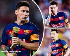 Lionel Messi : Fotos do jogo contra o Roma, saíram tantas fotos que poderia postar por um mês seguido, foi melhor que UCL rs.  Bjs | yolepink
