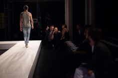#Rehearsal at #JosephAbboud Spring/summer 2013 for #NYFW. Produced by #Eyesight #Fashion & #Luxury.