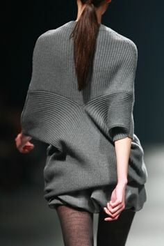 Chinese Designers get me all hot and bothered