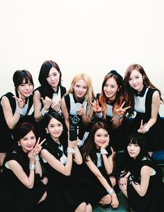 """""""The journey we both walked together we'll make that our proof, forever we are always one"""" Yoona, Snsd, Sooyoung, Kim Hyoyeon, Kpop Girl Groups, Korean Girl Groups, Kpop Girls, Tiffany, Taeyeon Jessica"""