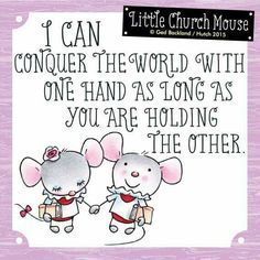 Image result for little church mouse