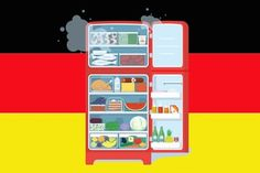 5 Things Nearly Every German Has in Her Fridge — Bavarian Rhapsody | The Kitchn