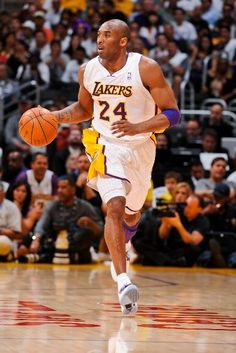 NBA: WESTERN CONFERENCE 1ST ROUND GAME 1  Nuggets 88 Lakers 103 FINAL  Top Performer- K. Bryant 31 Pts, 5 Reb, 4 Ast, 1 Stl  LAKERS LEAD SERIES 1-0  keepinitrealsports.tumblr.com  keepinitrealsports.wordpress.com