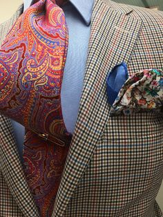 MS McClellan | There's Nothing Odd About the Odd Jacket. MS McClellan can provide men with the perfect jacket for their personality and style! Personality, Ms, Jackets, Inspiration, Style, Fashion, Down Jackets, Biblical Inspiration, Swag