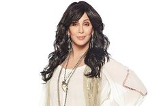 Cher ( born Cherilyn Sarkisian; May 20, 1946) is an American singer, actress, and television host. Described as embodying female autonomy in a male-dominated industry, she is known for her distinctive contralto singing voice and for having worked in various areas of entertainment, as well as adopting a variety of styles and appearances during her career, which has led to her being nicknamed the Goddess of Pop.