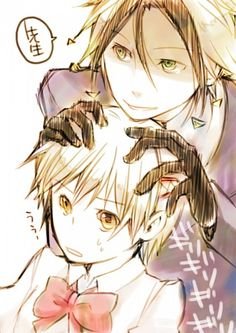 Majin Tantei Nougami Neuro- Neuro x Yako #Anime #Manga