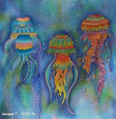 Oceano Perdido - Johhana Basford