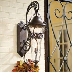 Anastasia Outdoor Lighting