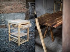 misc-furniture-by-gempa-trimuryono-6 --- love the drawer made by MISC / Yogyakarta / Indonesia