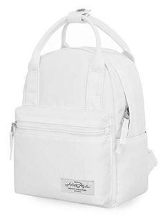 $23.99 HotStyle 8811s Extra Mini Backpack Purse Cute for Women, 9.4x7.1x3.9in HotStyle Cute Mini Backpacks, Little Backpacks, Hobo Purses, Purses And Handbags, Mini Backpack Purse, Leather Backpack, Large Crossbody Bags, Travel Purse, Fashion Handbags