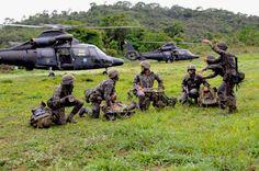 """DefesaNet - Doutrina Militar - O Processo de Transformação do Exército e o """"paradoxo"""" da racionalização"""