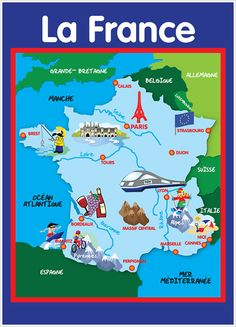 39 Best French For Kids Images Core French French Classroom