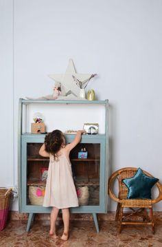 Bloesem Kids | Violet's Room of Cuckoo House Tour