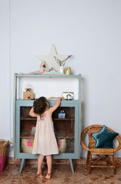 Bloesem Kids | Violet's Room of Cuckoo House Tour